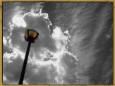 """""""A Light at Dusk"""" http://wp.me/p2FEx8-gP"""