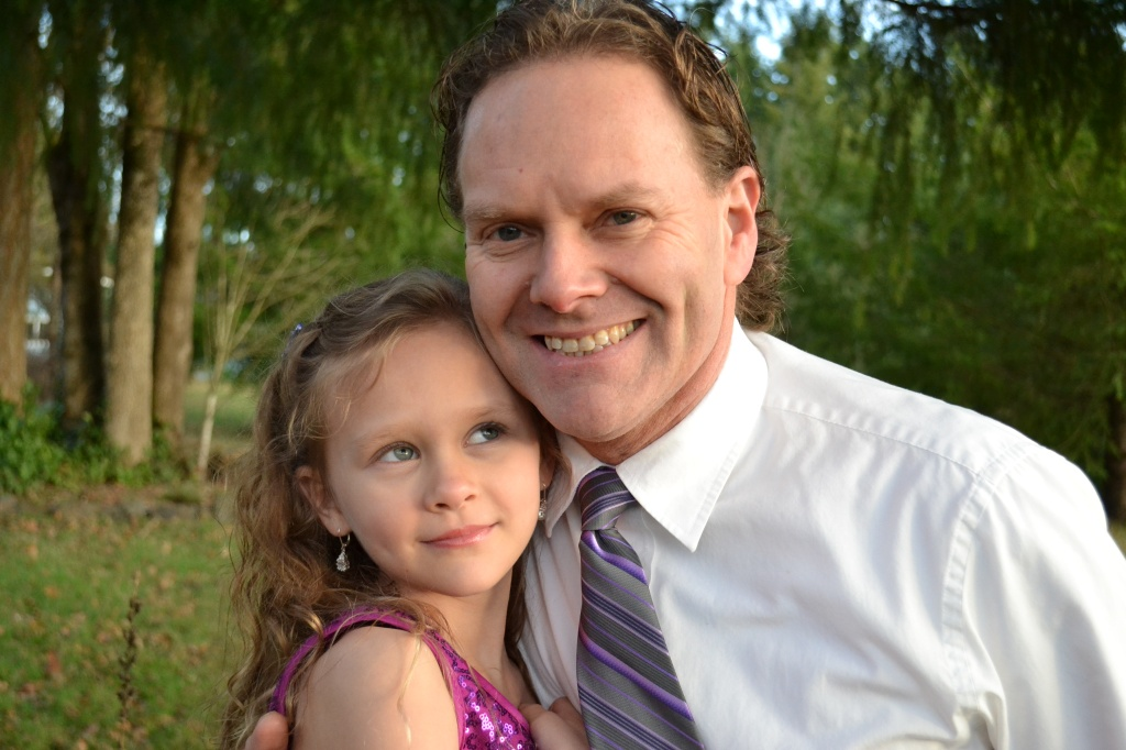 """Father / Daughter Dance - February 2013"""