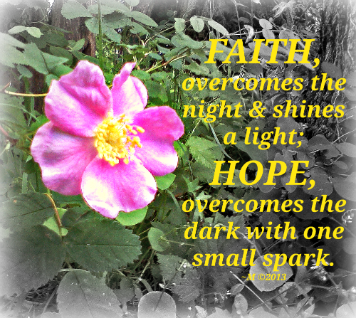 Faith & Hope