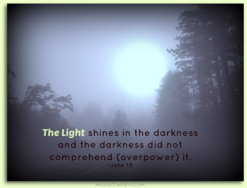 John 1.5 (The Light)