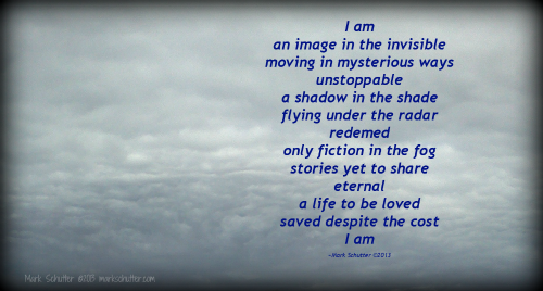 Fiction in the Fog