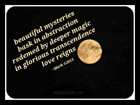 Beautiful Mysteries