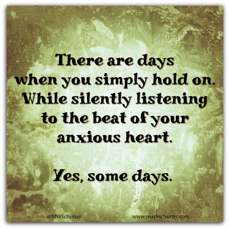 Yes, Some Days